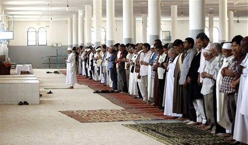 Meraih Keberkahan Ilmu Agama bimbingan islam
