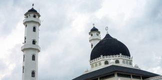 Khutbah Jumat : Jalan Taqwa Jalan Anda Menuntun Ke Surga bimbingan islam