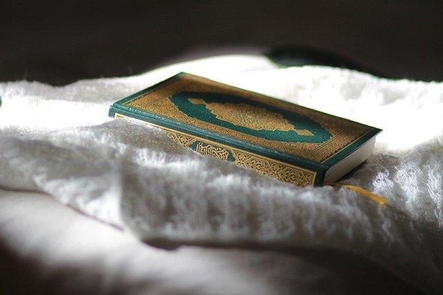Berbagai Khasiat Surat Al-Qur'an, Yuk Baca bimbingan islam