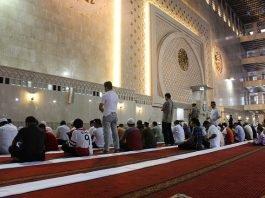 Sholat Adalah Rukun Islam Kedua bimbingan islam