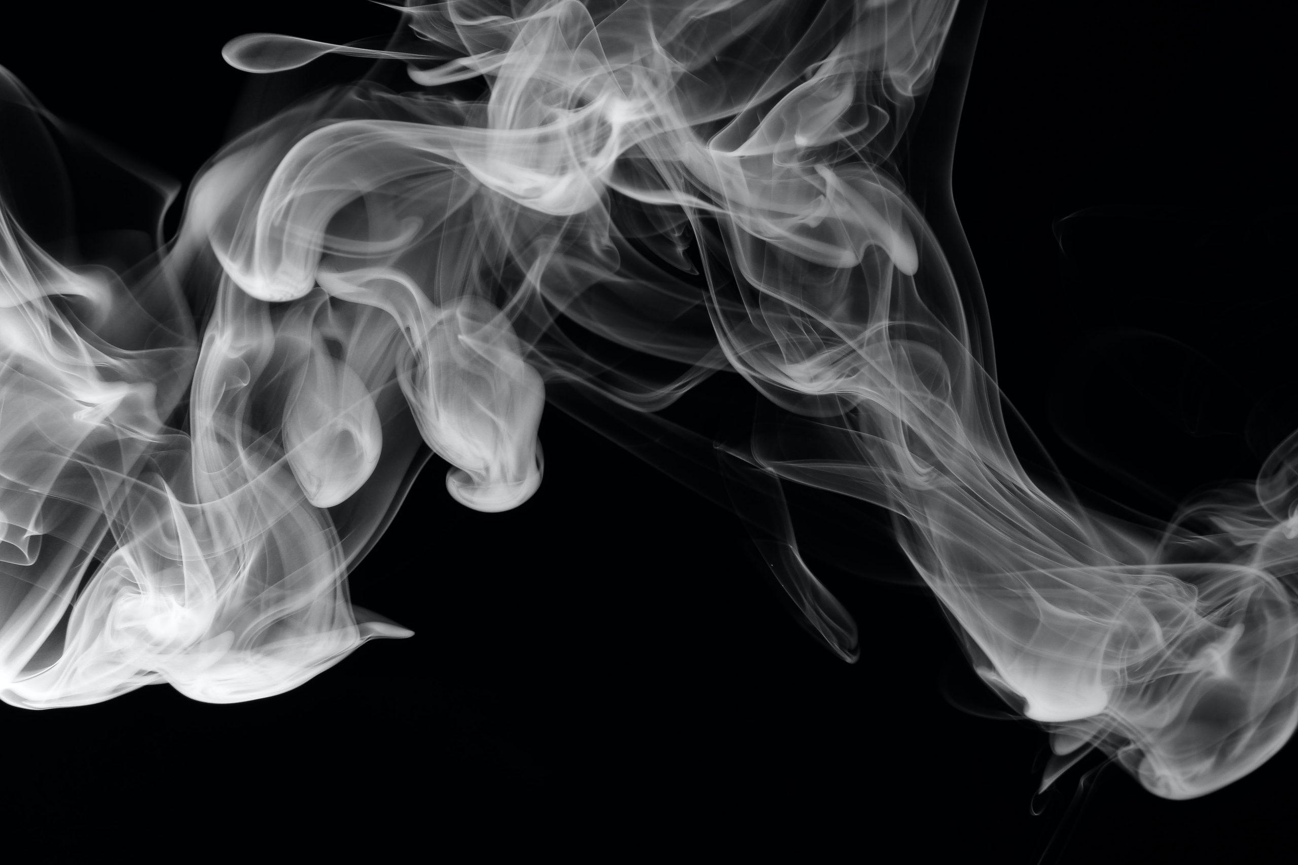 Bagaimana Menyikapi Bau Rokok dari Toko Tetangga yang Sampai ke Rumah?