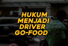 Hukum Driver Go-Food