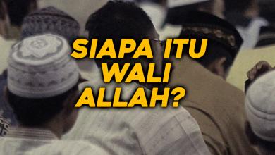 Siapa Itu Wali Allah?