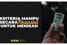 Kriteria Mampu Secara Finansial Untuk Menikah