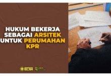 Hukum Bekerja Sebagai Arsitek untuk Perumahan KPR